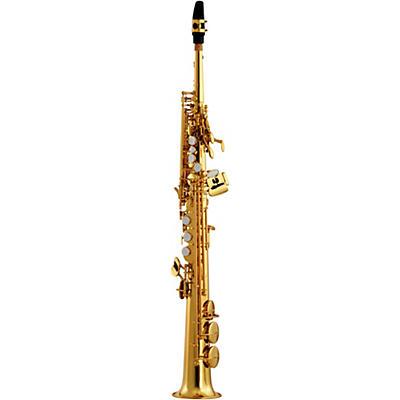 Eastman ESS642 Professional Soprano Saxophone
