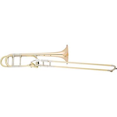 Eastman ETB829 Professional Series F-Attachment Trombone