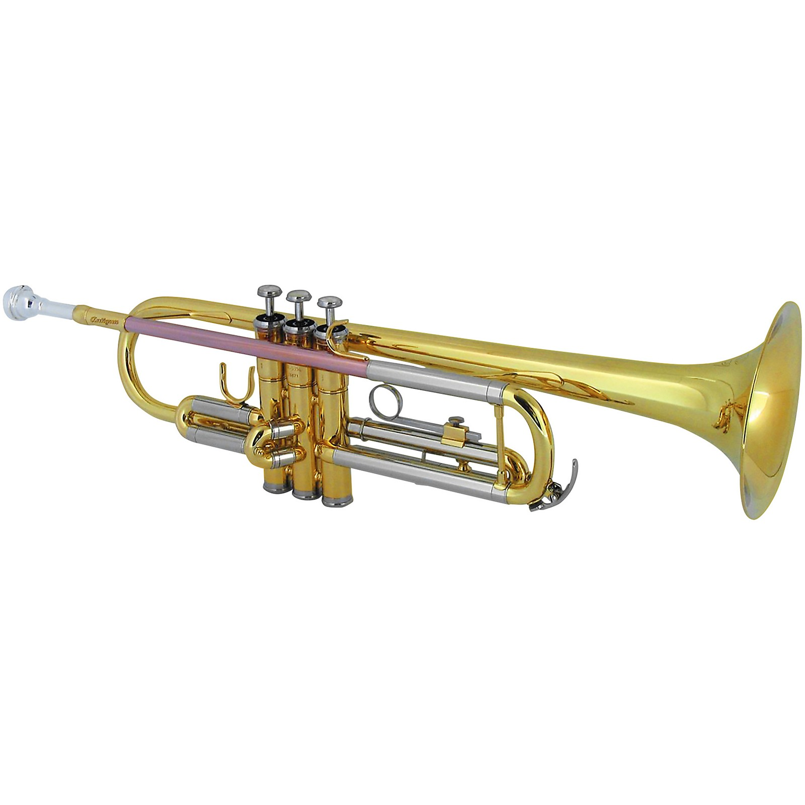 Eldon ETP130 Series Intermediate Bb Trumpet