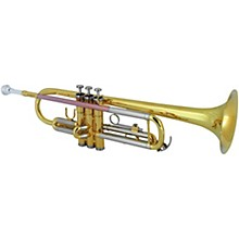 Eldon ETP130 Series Intermediate Bb Trumpet