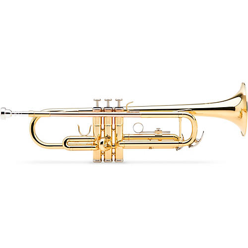 Etude ETR-100 Series Student Bb Trumpet Lacquer | Musician ...
