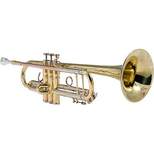 Etude ETR-200 Series Student Bb Trumpet Condition 2 - Blemished Lacquer 194744193699