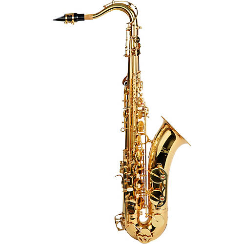 Etude ETS-200 Student Series Tenor Saxophone Condition 2 - Blemished Lacquer 194744265983