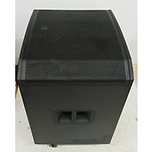 Electro-Voice ETX-18SP Powered Subwoofer