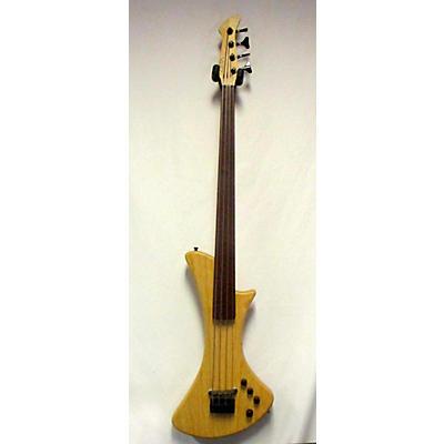 Zeta EUB Electric Bass Guitar