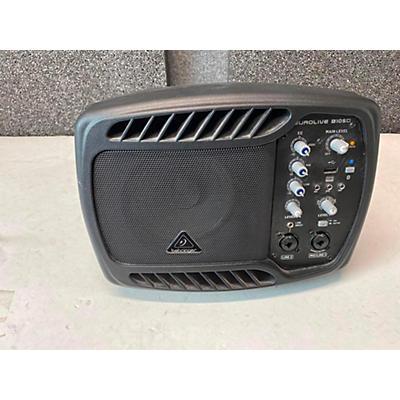 Behringer EUROLIVE B105D Powered Monitor