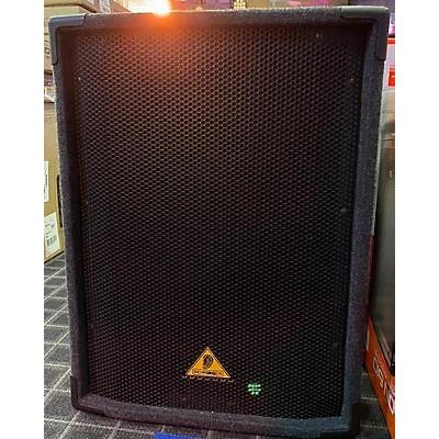 Behringer EUROLIVE B1520 Unpowered Speaker
