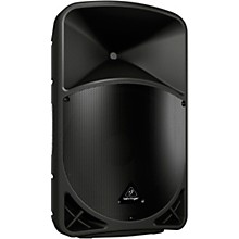 Open Box Behringer EUROLIVE B15X 15 in. Powered Speaker with Bluetooth