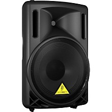 Open Box Behringer Eurolive B212D Active PA Speaker System