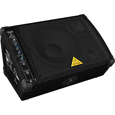 "Behringer EUROLIVE F1320D Active 300 Watt 12"" Monitor Speaker"
