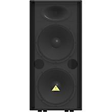 "Open BoxBehringer EUROLIVE VP2520 2000W Dual 15"" PA Speaker"
