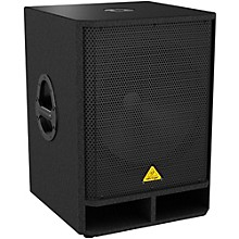 Open Box Behringer EUROLIVE VQ1800D 18 in. Active Subwoofer