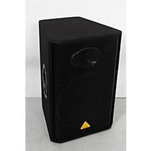 """Open BoxBehringer EUROLIVE VS1520 600W 15"""" PA Speaker"""