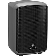 Open Box Behringer EUROPORT MPA30BT Portable Bluetooth Speaker