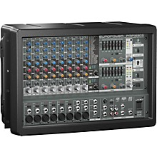 Open BoxBehringer EUROPOWER PMP1680S 10-Channel Powered Mixer