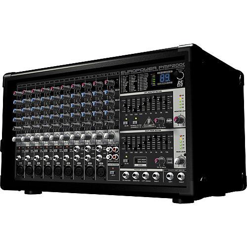 Yamaha Powered Mixers Reviews