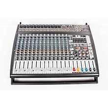 Open Box Behringer EUROPOWER PMP6000 20-Channel Powered Mixer