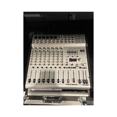 Behringer EUROPOWER PMX1000 Powered Mixer