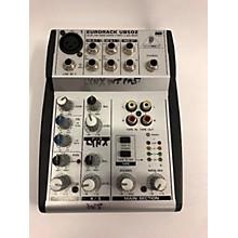 Behringer EURORACK UB502 Unpowered Mixer