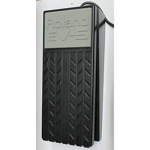 EV5 Pedal