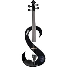Open BoxStagg EVN 44 Series Electric Violin Outfit