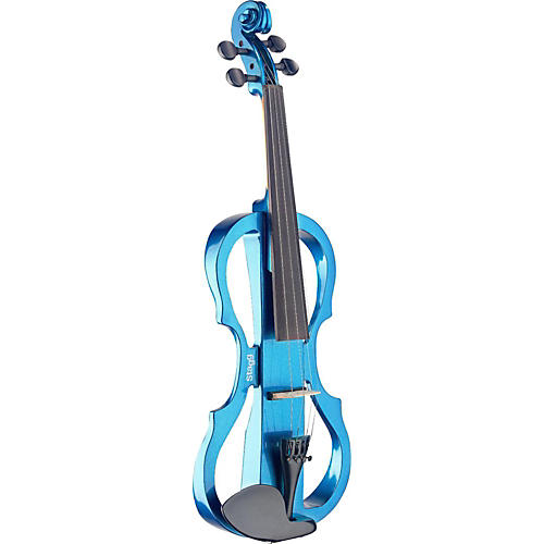 Stagg EVN X-4/4 Series Electric Violin Outfit