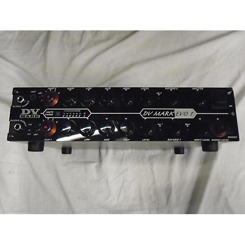DV Mark EVO 1 Bass Amp Head
