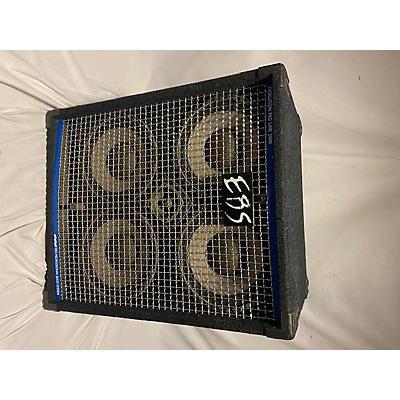 EBS EVOLUTION PRO LINE 2000 Bass Cabinet