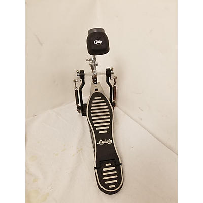 Ludwig EVOLUTION SINGLE BASS DRUM PEDAL Single Bass Drum Pedal