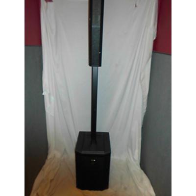 Electro-Voice EVOLVE 50 Powered Speaker