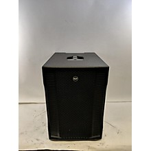 RCF EVOX 12 TWO WAY ARRAY Powered Speaker