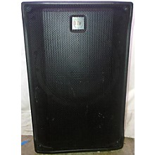 RCF EVOX 15 Sound Package