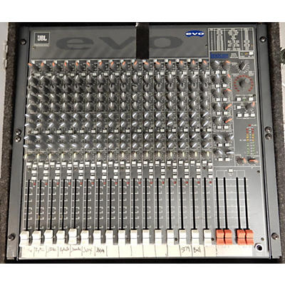 JBL EVOi.sys Mixer Station