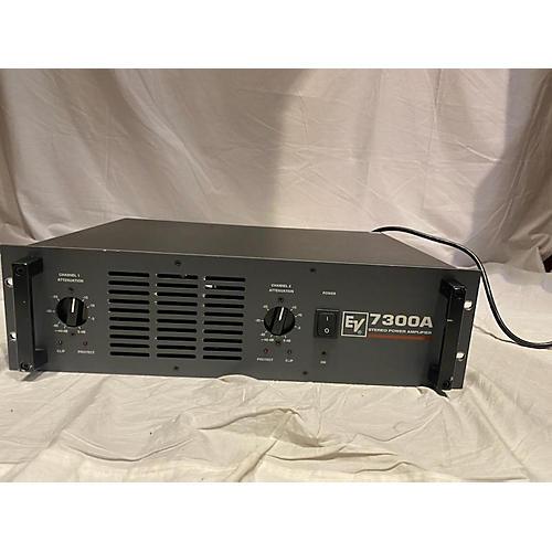 EVT 5208 Line Mixer