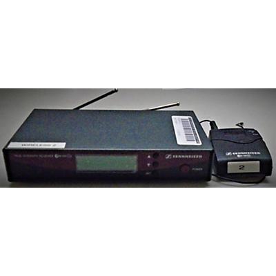 Sennheiser EW 100 G2 Lavalier Wireless System