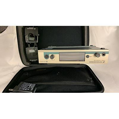 Sennheiser EW 300 G3 In Ear Wireless System