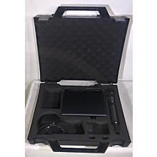 Sennheiser EW D1 835 Handheld Wireless System
