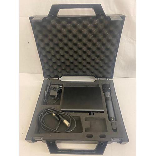 Sennheiser EW D1 Handheld Wireless System