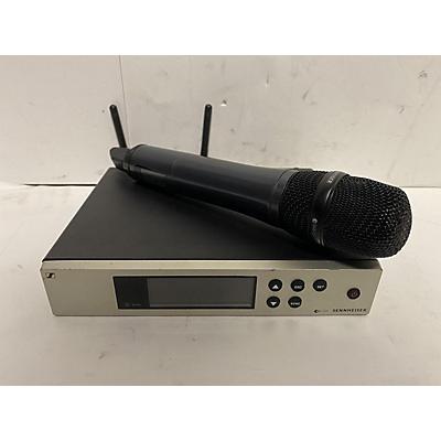 Sennheiser EW G4 Handheld Wireless System