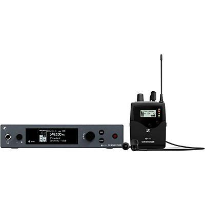 Sennheiser EW IEM G4 Wireless In-Ear Monitoring System