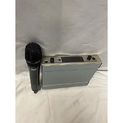 Sennheiser EW100G3 Handheld Wireless System