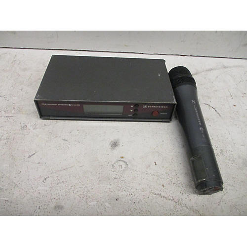 Sennheiser EW135G2 Handheld Wireless System
