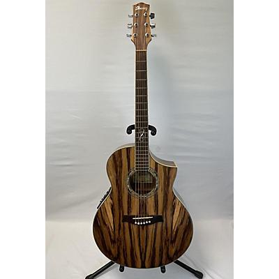 Ibanez EW20ZWE Acoustic Electric Guitar