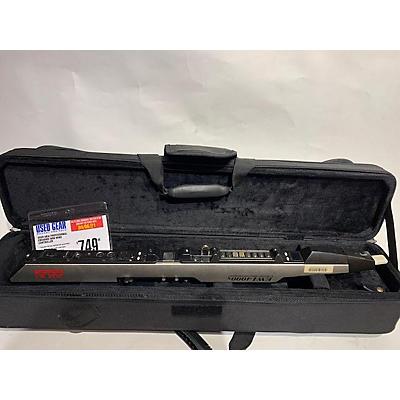 Akai Professional EWI4000S MIDI Wind Controller