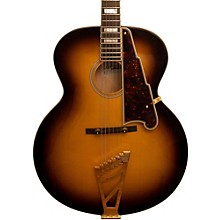 Open BoxD'Angelico EX-63 Archtop Acoustic Guitar