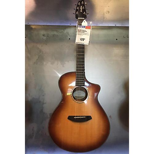 Breedlove EX CONCERT CE Acoustic Guitar MAHOGONY