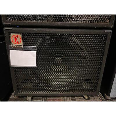 Eden EX115 Bass Cabinet