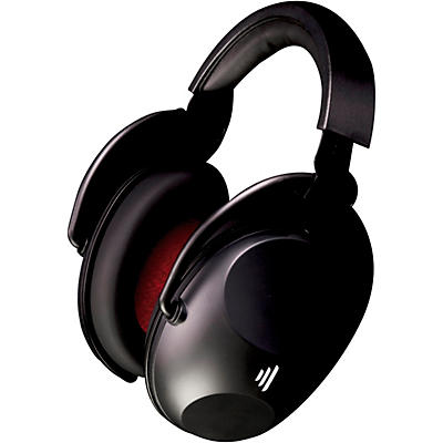 Direct Sound EX25 Plus Extreme Isolation Headphone in Midnight Black