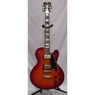 D'Angelico EXCEL EX-SD Solid Body Electric Guitar