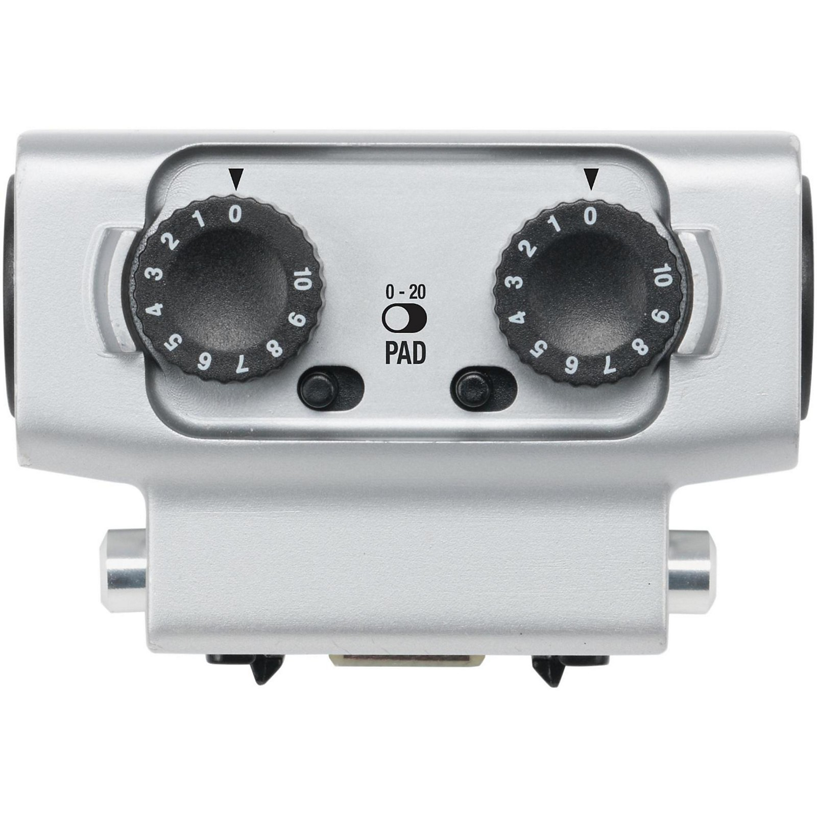 Zoom EXH-6 External XLR/TRS Inputs for Zoom H6